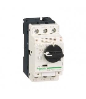 Wyłącznik silnikowy TeSys GV2P napęd obrotowy 1-1,6A zaciski skrzynkowe, GV2P06 Schneider Electric
