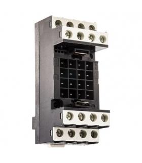 Zelio Relay Gniazdo do przekaźnika wtykowego, RHZ21 Schneider Electric