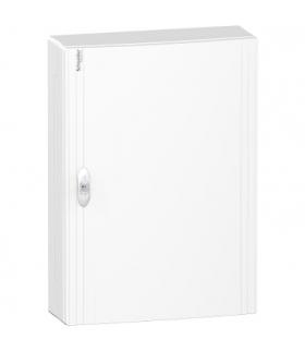 Obudowa natynkowa Pragma IP40 PRA-3-18-NT-P drzwi pełne 3 rzędy 18 modułów/rząd, PRA30318 Schneider Electric