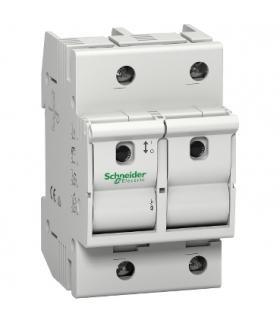 Rozłącznik bezpiecznikowy Acti9 D02-63-2 63A 2-biegunowy bez wkładek, MGN02263 Schneider Electric