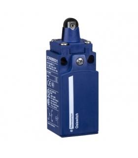 OsiSense XC Łącznik krańcowy trzpień z rolką plastikową 1NC+1NO dławik Pg11, XCKN2102G11 Schneider Electric