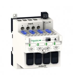 Phaseo, elektroniczny moduł ochronny, 28..28.8 V DC, 10 A, do regulowanych zasilaczy impulsowych (SMPS), ABL8PRP24100 Schneider