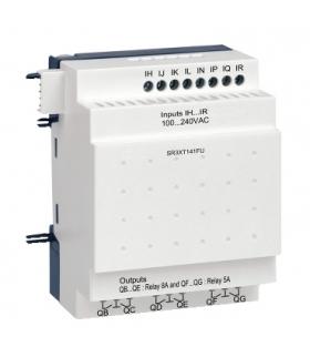Moduł rozszerzeń WE/WY Zelio Logic 120VAC, SR3XT141FU Schneider Electric
