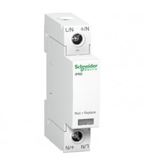 Ogranicznik przepięć Acti9 iPRD20-T2-1 1-biegunowy Typ2 20 kA, A9L20100 Schneider Electric