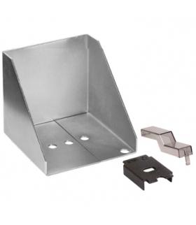 OsiSense XU Osłona ochronna do odbłyśników XUZC80 lub XUZC24, XUZD15 Schneider Electric