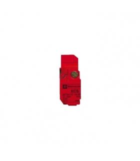 Preventa XCS Łącznik bezpieczeństwa, metalowy 2NC+1NO wejście gwintowane M20x1,5, XCSA702 Schneider Electric