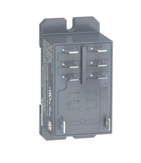 Zelio Relay Przekaźnik mocy, wtykowy 2 styki C/O, 24V DC, 30A, RPF2BBD Schneider Electric