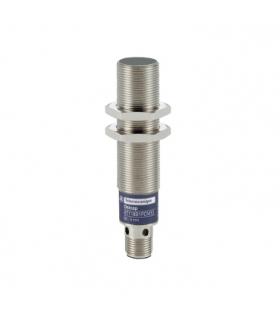 OsiSense XT Czujnik pojemnoścoiwy M18 1NO/NC, 24V DC, XT118B1PCM12 Schneider Electric