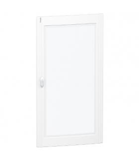 Drzwi do obudów Pragma 24 moduły PRA-6-24-D-T transparentne, PRA15624 Schneider Electric