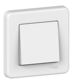 Leona Łącznik schodowy, biały Schneider LNA0400321