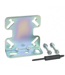 OsiSense XU Metalowy uchwyt montażowy, XUZA51 Schneider Electric