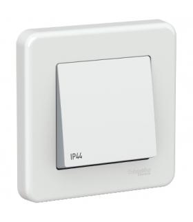 Leona Łącznik uniwersalny IP44, biały Schneider LNA0400421