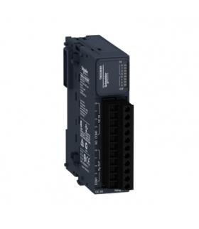 Moduł Modicon I/O TM3 8 wyjść przekaźnikowych, TM3DM8R Schneider Electric