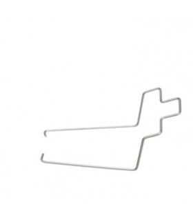 Zelio Relay Obejma metalowa, do gniazda przekaźniika miniaturowego RXZ, RXZ400 Schneider Electric