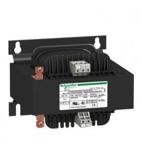 Phaseo, separacyjny transformator napięcia, wejście 230...400 V, wyjście 1 x 230 V, 100 VA, ABL6TS10U Schneider Electric