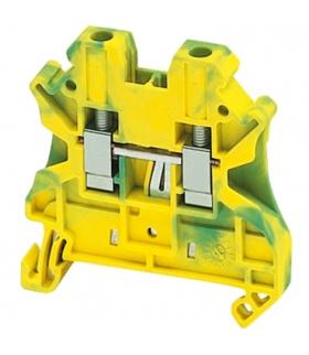Złączki NSY, zacisk śrubowy uziemienie ochronne, NSYTRV42PE Schneider Electric