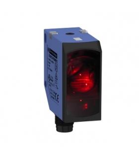 OsiSense XU Czujnik fotoelektryczny XUK podczerwony odbiciowy Sn 5m 1Q regulacja czułości PNP/NPN, XUK8TAKSMM12 Schneider Electr