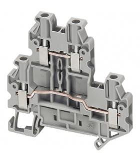 Złączki NSY, zacisk śrubowy 2 poziomowy, NSYTRV24D Schneider Electric