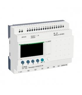 Przekaźnik modułowy Zelio Logic, SR3B262BD Schneider Electric