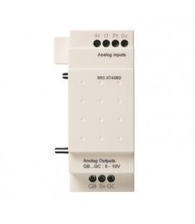 Moduł rozszerzeń WE/WY Zelio Logic 24VDC, SR3XT43BD Schneider Electric