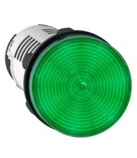Harmony XB7 Lampka sygnalizacyjna zielona LED 230V, XB7EV03MP Schneider Electric
