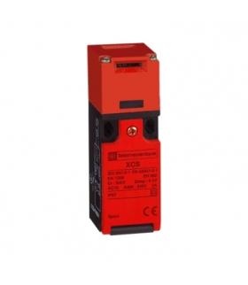 Preventa XCS Łącznik bezpieczeństwa, plastikowy 1NC+1NO dławik Pg 11, XCSPA591 Schneider Electric