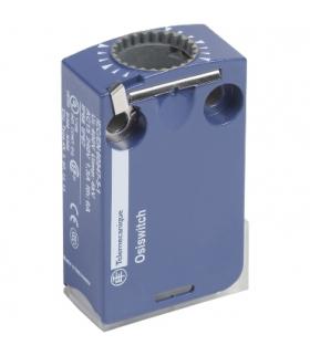 OsiSense XC Korpus łącznika krańcowego działanie migowe 1NC+1NO posrebrzane, ZCMD21 Schneider Electric