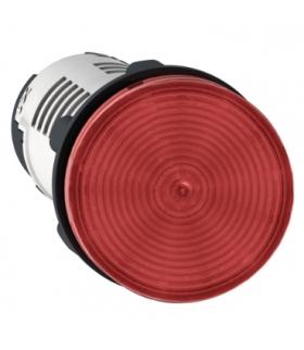 Harmony XB7 Lampka sygnalizacyjna czerwona LED 230V, XB7EV04MP Schneider Electric