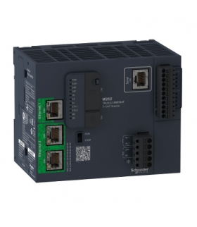 Sterownik PLC M262 5ns/inst Eth, TM262L10MESE8T Schneider Electric