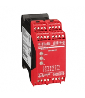 Moduł Preventa zwiększenie styk bezp. 8N, XPSECPE3910C Schneider Electric