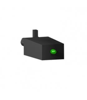Zelio Relay Moduł zabezpieczeńowy do gniazda przekaźnika LED, RZM031RB Schneider Electric