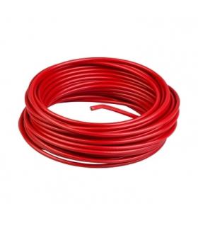 Preventa XY2C Przewód ocynkowany czerwony, Ø 3,2 mm, l 15,5 m, do XY2C, XY2CZ3015 Schneider Electric