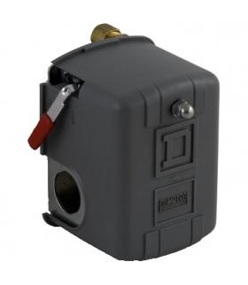 Square D Pumptrol Przełącznik pompy wodnej 9013FS regulowany 3050 psi 9013FSG2J21M4 Schneider Electric