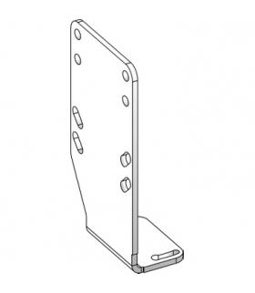 Akcesoria do czujnika - XUK - Mocowanie wspornika - metal - for XUL substitution, XUZASK003 Schneider Electric