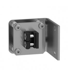 Akcesoria do czujnika - XUK laser + TOF - angle bracket fixing fine adjustable, XUZASK004 Schneider Electric