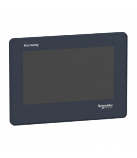 """4.3"""" wide screen touch panel, Ethernet, HMISTO735 Schneider Electric"""