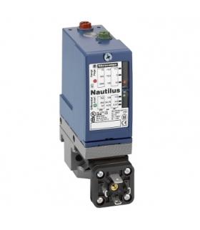 OsiSense XM Łącznik ciśnieniowy 1 styk C/O, 70 bar, zaciski, XMLB070D2C11 Schneider Electric