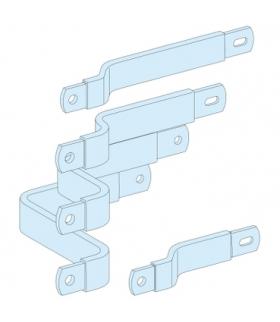 Rozdzielnice Prisma, przyłącza do mocowanego poziomo na stałe NSX630 z łącznikami 4P, 04454 Schneider Electric