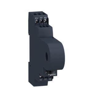 Zelio Control Przekaźnik sterujący 2 20A, styk 1 C/O, RM17JC00MW Schneider Electric