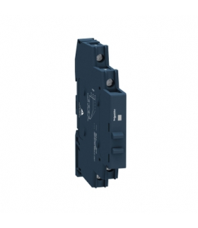 Harmony Relay Przekaźnik półprzewodnikowy wejście 90/140VAC/wyjście 24/280VAC, 6A, SSM1A16F7 Schneider Electric
