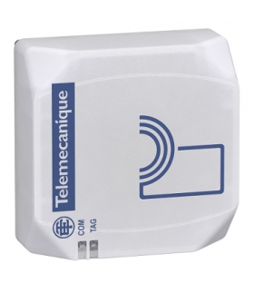 Antena smart panelowa z lamką kontrolną, XGCS49LB201 Schneider Electric