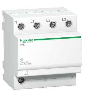 Ogranicznik przepięć Acti9 iPFK20-T2-3N 3+1-biegunowy Typ2 20 kA, A9L15693 Schneider Electric