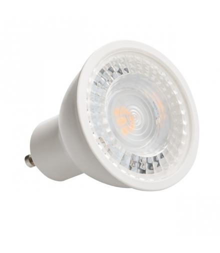 ŻARÓWKA PRO GU10 LED 7W-NW-W 45W NEUTRLANA Lampa z diodami LED