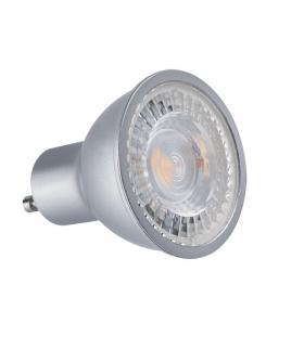 ŻARÓWKA PRO GU10 LED 7W-W 44W CIEPŁA Lampa z diodami LED