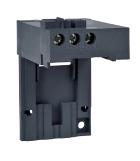 Podstawa mocowania przekaźników cieplnych LR2K, LA7K0064 Schneider Electric