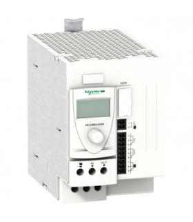 Phaseo, moduł sterujący baterii, 24...28.8 V DC, 24 V, 40 A, do regulowanych zasilaczy impulsowych (SMPS), ABL8BBU24400 Schneide