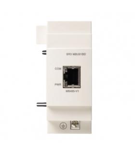 Moduł komunikacji sieciowej MODBUS DO ZELIO2, SR3MBU01BD Schneider Electric