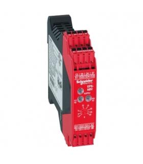 Modułbezpieczeństwa Preventa zwłoka 0.1, XPSABV1133C Schneider Electric