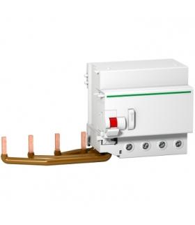 Blok różnicowoprądowy Acti9 VigiC120-4-300-SI 4-biegunowy 300mA typ SI, A9N18598 Schneider Electric