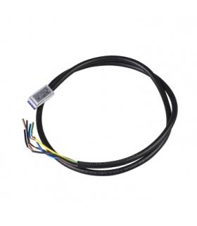 OsiSense XC Kabel do łącznika krańcowego 1m 1NC+1NO, ZCMC21L1 Schneider Electric